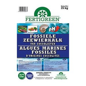 Fertigreen ALGUES MARINES FOSSILES 25kg