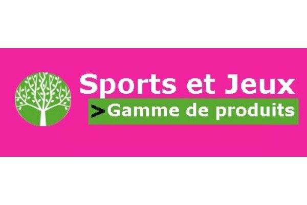 Sports et Jeux