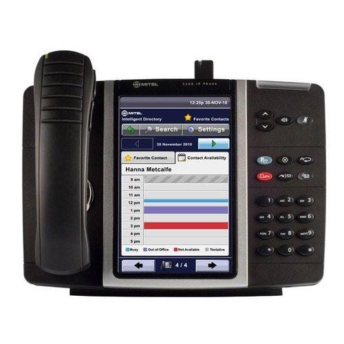 Mitel Aastra Mitel Aastra 5360 IP (50005991)