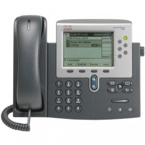 Cisco Cisco 7962G Refurbished (CP-7962G refurb)