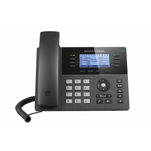 Grandstream Grandstream GXP-1760W 6-lijns voip telefoon