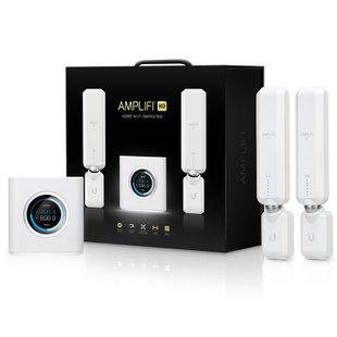 Ubiquiti AmpliFi HD Wi-Fi mesh systeem