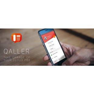 Qaller app Plus