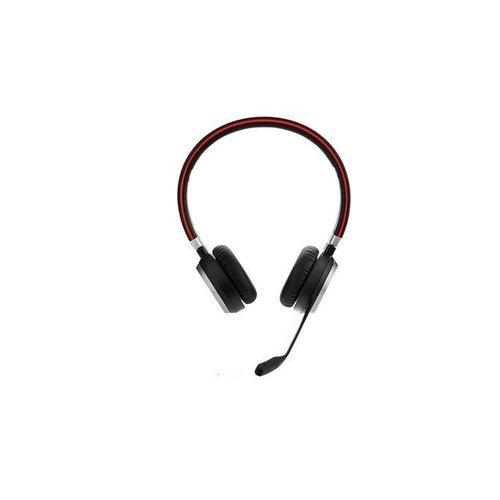 Jabra Jabra Evolve 65 UC Stereo inclusief bureaulader (6599-823-499)