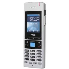 Nec G566s (silver) IP Dect Handset