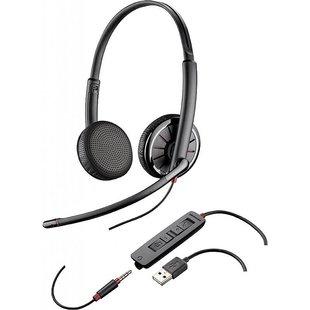 Blackwire C325.1  USB headset