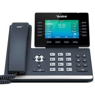 T54S 16 lijns VoIP Toestel NL