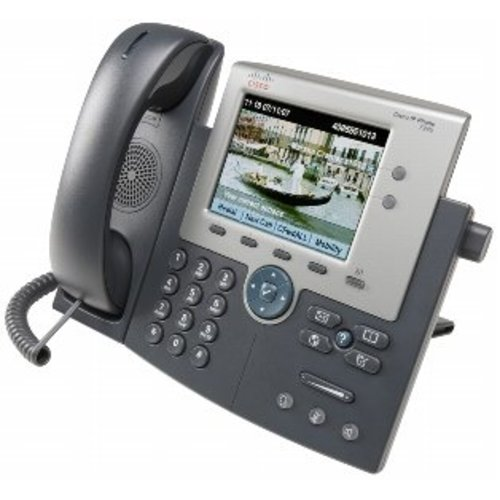 Cisco Cisco 7945G voip telefoon (CP-7945G)
