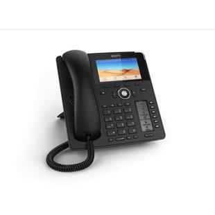 D785 12 lijns SIP VoIP toestel