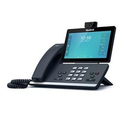 Yealink T58V Android Voip Telefoon met camera