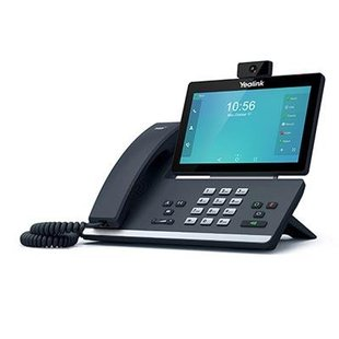 T58V Android Voip Telefoon met camera
