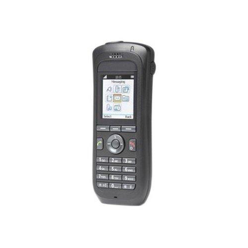 Mitel Aastra Mitel 5624 v2 WiFi handset w/bttry & clip