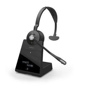 Jabra Engage 75 Mono draadloze headset voor telefoon en pc