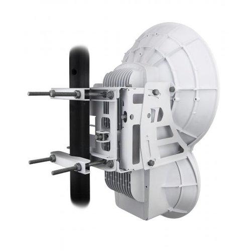 Ubiquiti Ubiquiti airFiber 2, 1,4Gbps+ Backhaul, 24Ghz (AF-24)