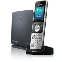 Yealink W60P HD IP Dect phone