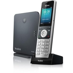 W60P HD IP Dect phone