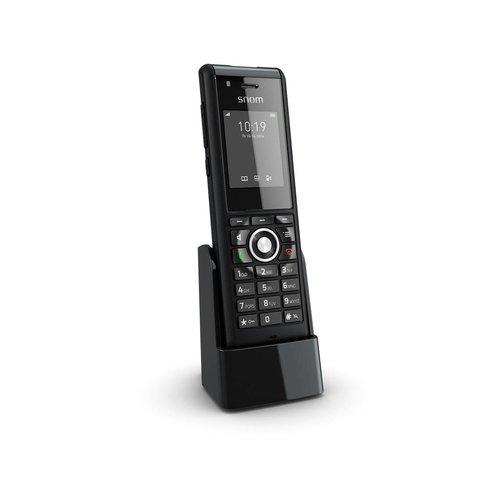 SNOM SNOM M85 Ruggedised handset (4189)