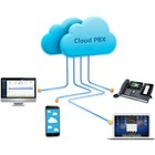 Yeastar Cloud PBX  - SIP lijn