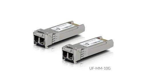 U Fiber SFP Modules
