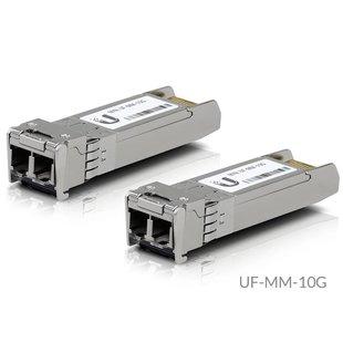 Ubiquiti U Fiber, Multi-Mode Module, 1G