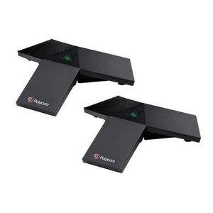 Polycom Expansion Microphone kit for RealPresence Trio 8800.