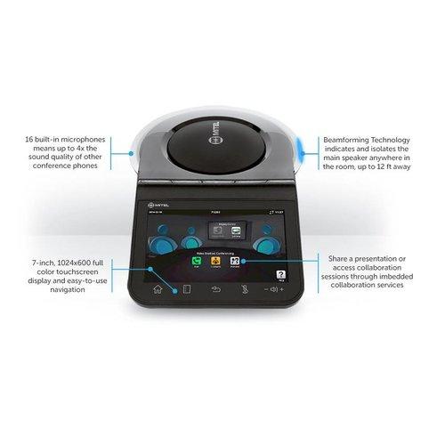 Mitel Aastra Mitel Aastra MiVoice UC360 Conference Phone (50006580)