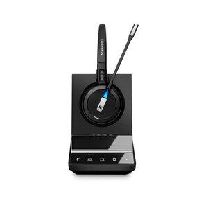Sennheiser SDW5015 Draadloze headset voor bureautoestel en softphone