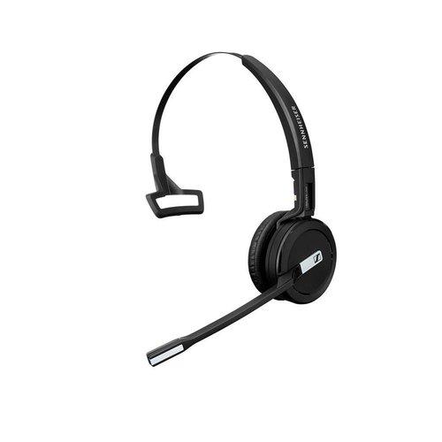 Sennheiser Sennheiser SDW5015 Draadloze headset voor bureautoestel en softphone