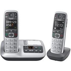 Gigaset E560A Duo BB Senioren telefoon