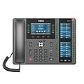 """Fanvil Fanvil X210 Voip telefoon met 4,3"""" kleurenscherm"""