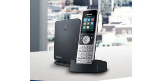 Wat is er nieuw in Yealink's W53P IP Dect telefoon