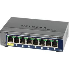 Netgear Prosafe GS108T