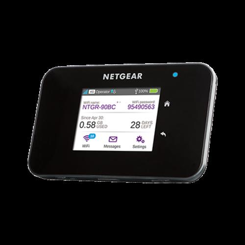 Netgear netwerk producten Netgear AirCard 810S (AC810-100EUS)