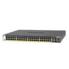 Netgear M4300-52G-POE+ MANAGED SWITCH