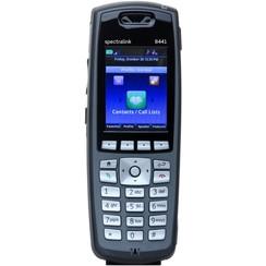 Spectralink 8441 zwart