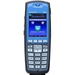 Spectralink 8440 WiFi Telefoon  blauw