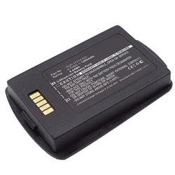 Standaard batterij