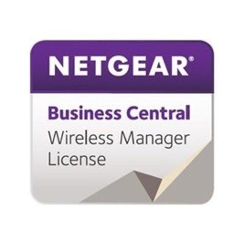 Netgear netwerk producten Netgear CLOUD WLESS MGMT (WM50AP1YL-10000S)
