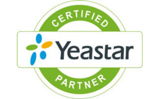 Yeastar S-Serie VoIP centrale