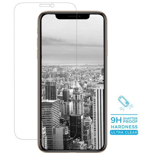 Mobiparts Mobiparts Armoured Glass Apple iPhone XS Max (MP-84115)