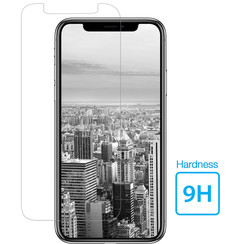 Mobiparts Regular Tempered Glass Apple iPhone XS Max