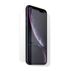 Mobiparts Full Body Glass Screen Protector Apple iPhone XR