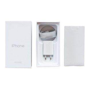 iPhone 7 Black 128Gb A-Grade - Zo goed als nieuw