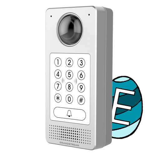 Grandstream Grandstream GDS3710 IP Video Door System