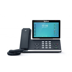 Yealink T58A  Android voip  toestel met video