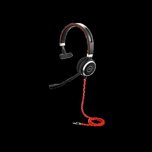 Jabra Jabra Evolve 40 Stereo 3,5mm headset