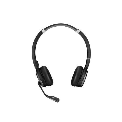 Sennheiser Sennheiser SDW 5065 Draadloze headset voor telefoon, softphone en mobiel