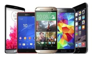 Smartphones ** Nieuw **