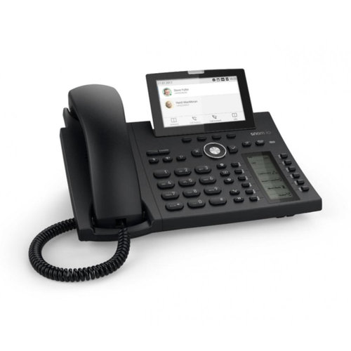 SNOM Atis D385 12 lijns voip telefoon (4340)