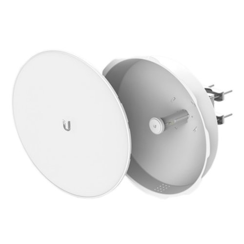 Ubiquiti Ubiquiti Networks PowerBeam AC ISO Gen2 Wifi-versterker - Wit